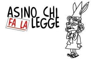 Asino_chi_fa_la_legge