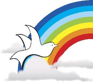 2010 aprile la scuola nostra miglioriamola insieme - Arcobaleno a colori e stampa ...