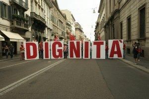 dignità
