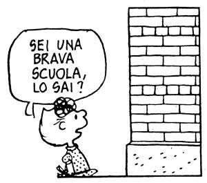 peanuts-scuolaJ