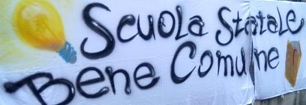 Scuola statale bene comune-2